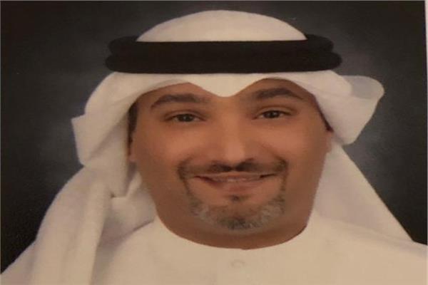 وكيل وزارة الإعلام الكويتية المساعد لقطاع التلفزيون سعود الخالدي
