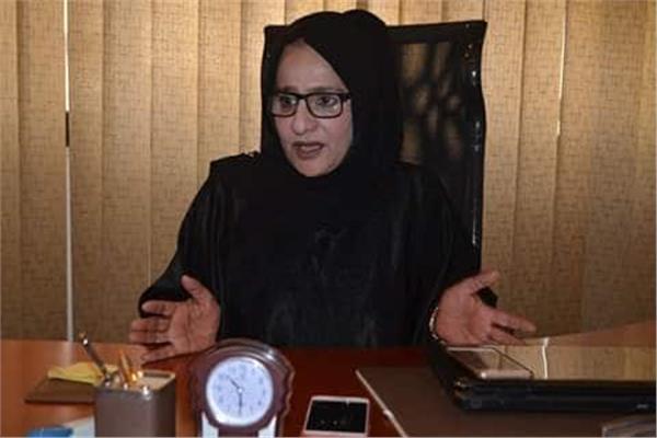 """ملحة عبدالله"""" سيدة وعميدة المسرح السعودي"""