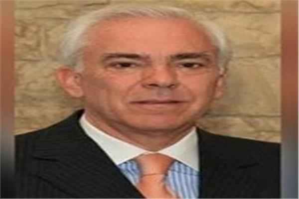 سفير اليونان بالقاهرة