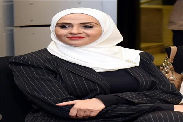 الدكتورة علا القبرصي