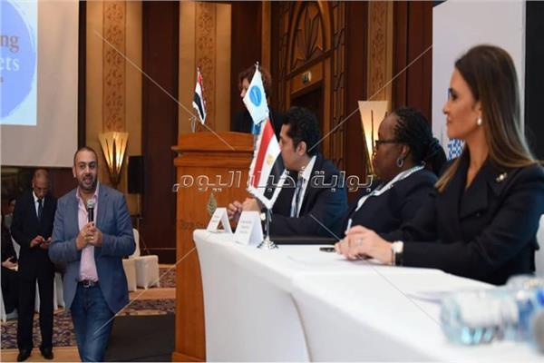 خلال اتفاقية استثمار لمؤسسة التمويل الدولية في شركة فيزيتا مصر