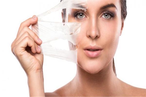 ماسك سحري لشد الوجه بمكونات طبيعية