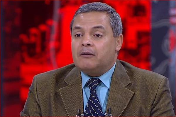 اللواء محمد حلمي، رئيس الهيئة العامة لمشروعات التعمير والتنمية الزراعية