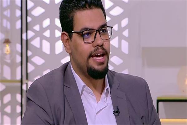 محمد نجم الخبير الاقتصادي