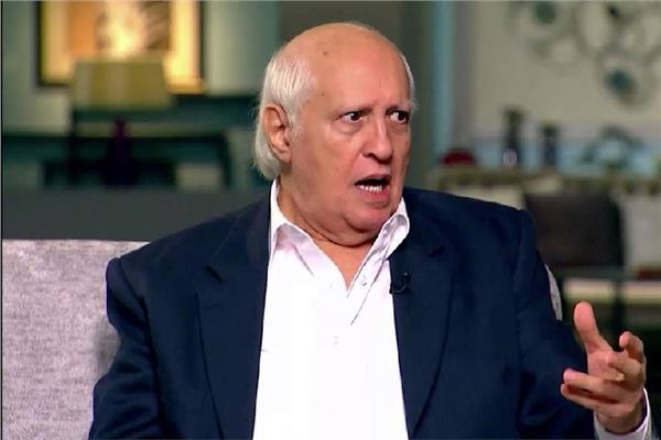 محمود القلعاوي