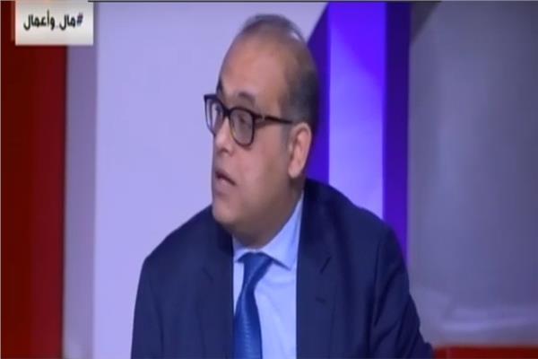 احمد زايد