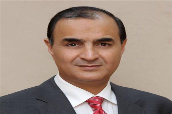 رئيس تحرير بوابة أخبار اليوم الكاتب الصحفي محمد البهنساوي