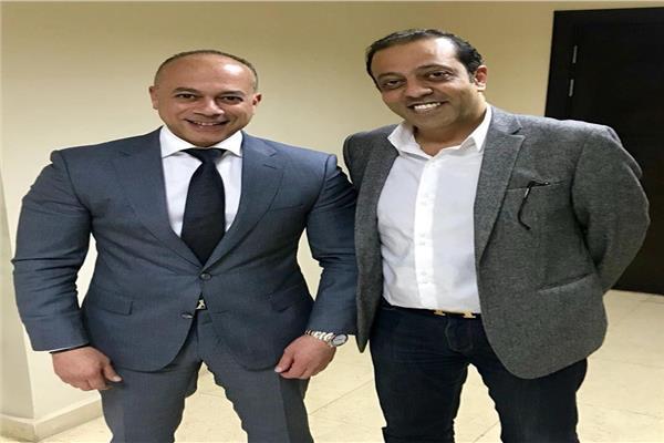سمير يوسف رئيسا تنفيذيًا لـ CBC