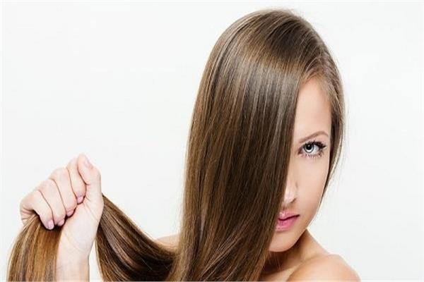 وصفة طبيعية إطالة الشعر