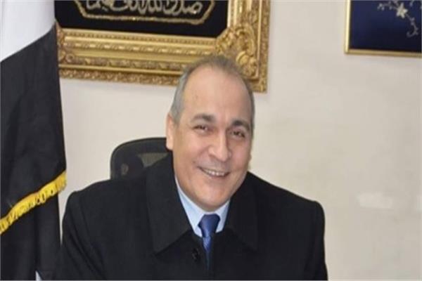 محمد عطية مدير مديرية التعليم بالقاهرة