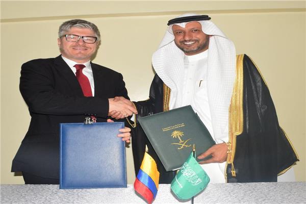 « الطيران السعودي» توقع ثلاث اتفاقيات ثنائية في مجال خدمات النقل الجوّي