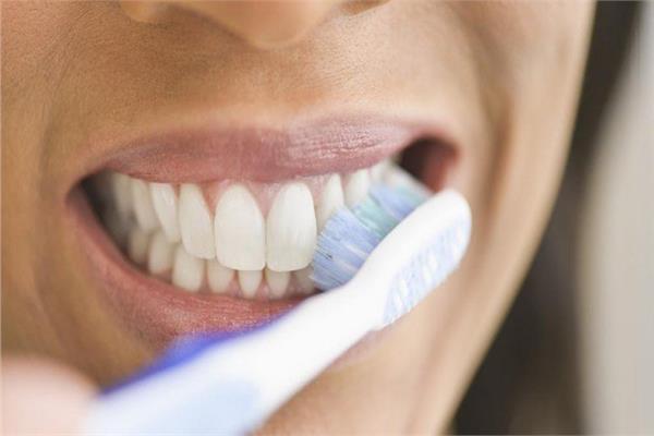 صحة الأسنان مرتبطة بكيفية وطريقة التنظيف