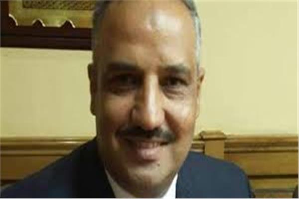 الدكتور محمود الصبروط مدير مديرية الشباب بالقليوبية