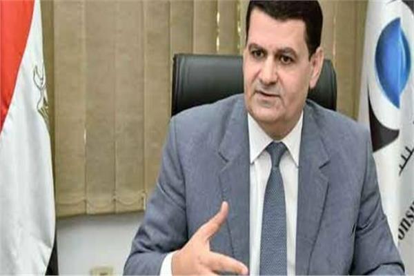 اللواء راضي عبد المعطي رئيس جهاز حماية المستهلك