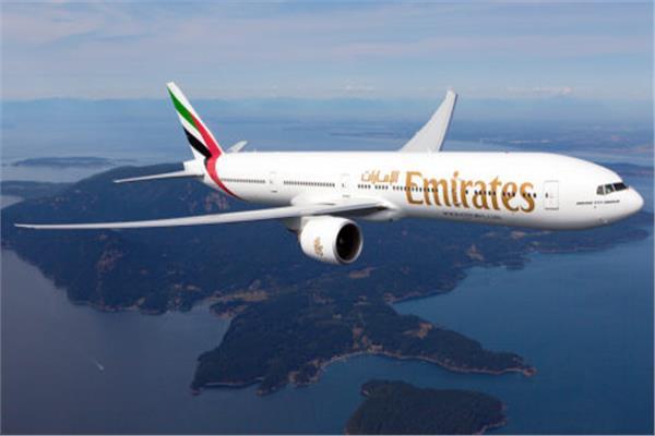 شركة طيران الإمارات تتسلم الطائرة رقم 190 من عائلة «بيوينج 777»