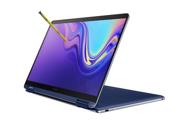 Samsung Notebook 9 Pen 2019