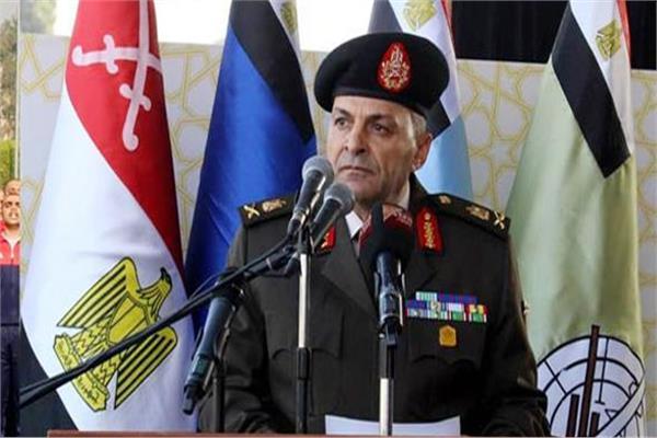 اللواء جمال أبو إسماعيل - مدير الكلية الحربية