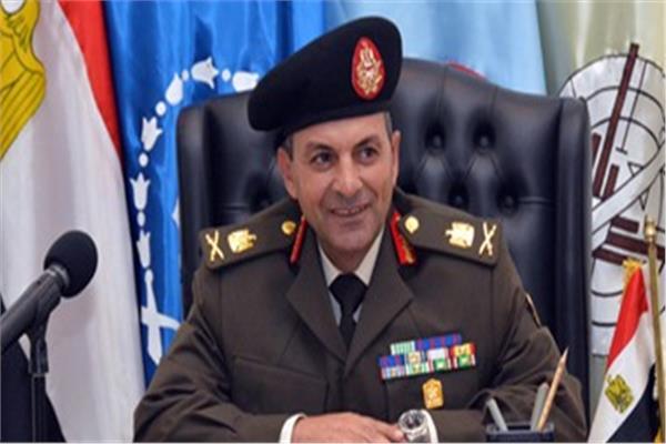 اللواء جمال أبو إسماعيل