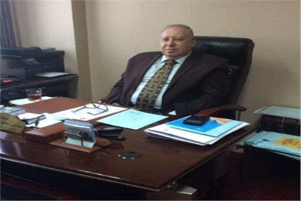 المستشار ناجى الزفتاوي- نائب رئيس مجلس الدولة