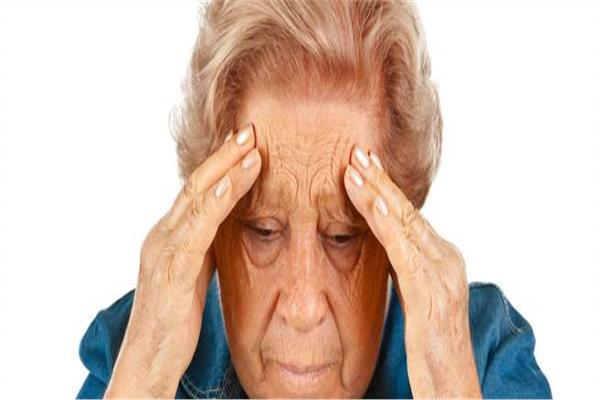 أعراض السكتة الدماغية