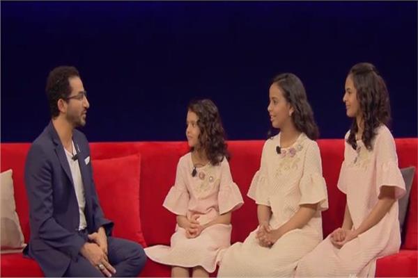 الأخوات قحطاني الأكثر شهرة على السوشيال ميديا