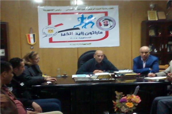 صورة من الحدث