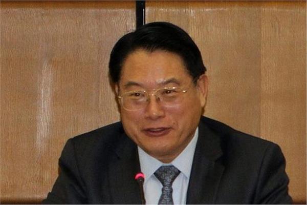 المدير العام لليونيدو «لي يون»