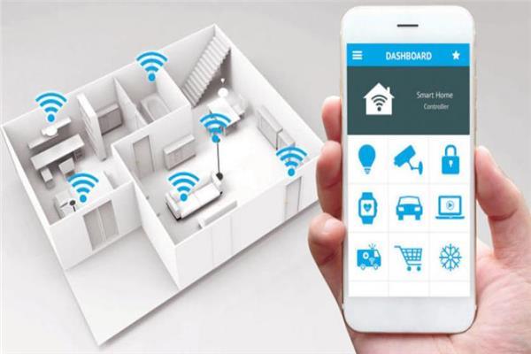 المنزل الذكي وتكنولوجيا المستقبل