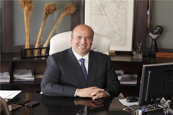 أحمد هيكل رئيس القلعة