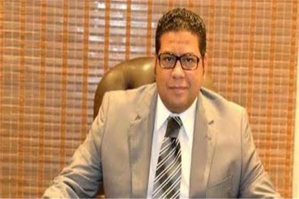 المهندس داكر عبد اللاه