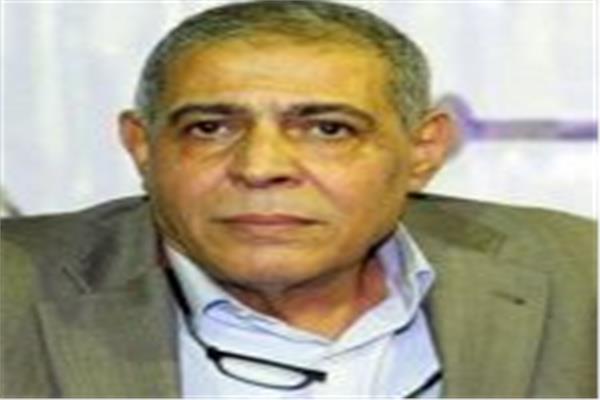 النائب أمين مسعود