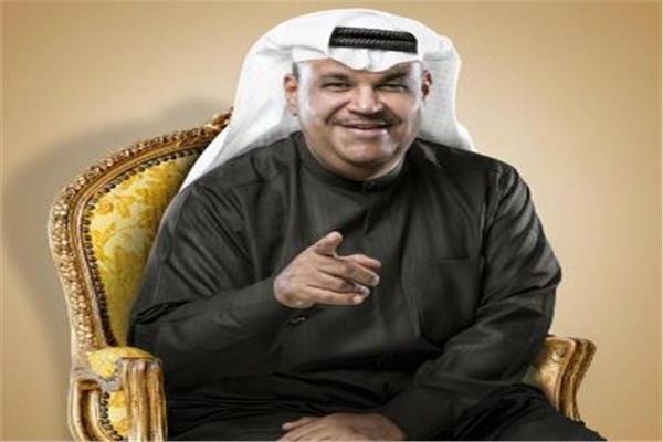 الفنان الكويتي نبيل شعيل،