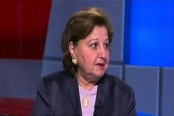 السفيرة هاجر الإسلامبولي، مساعد وزير الخارجية الأسبق