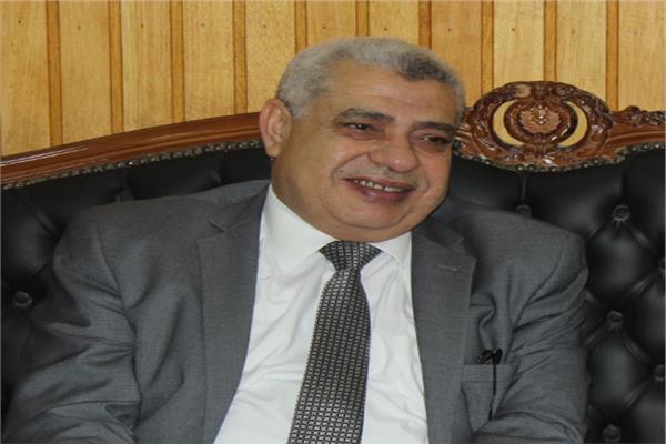 نائب رئيس جامعة طنطا