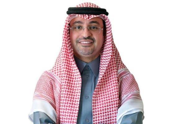 د. عبدالله المغلوث - المتحدث الرسمي لوزارة الثقافة والإعلام السعودية