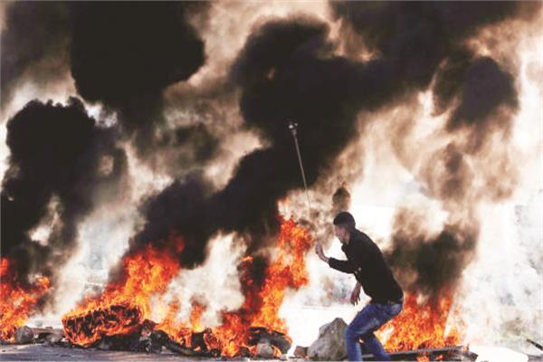 إسرائيل تواجه ثلاث جبهات ساخنة خلال الأيام القليلة المقبلة