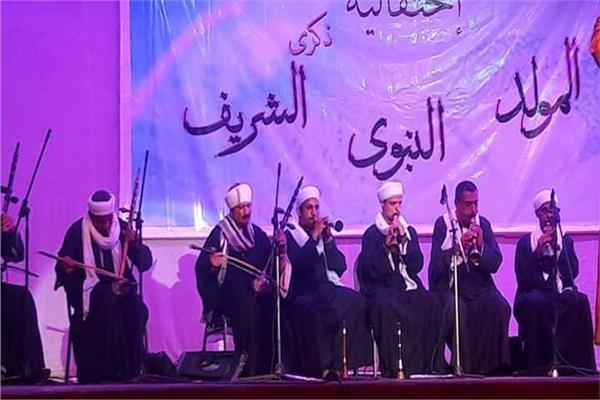 اليوم.. انطلاق حفلات بيت الفن على مسرح معهد الموسيقى العربية