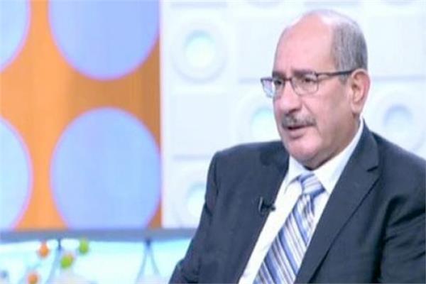 الكاتب الصحفي محمد الهواري رئيس مجلس أمناء مؤسسة جوائز مصطفى وعلى أمين الصحفية
