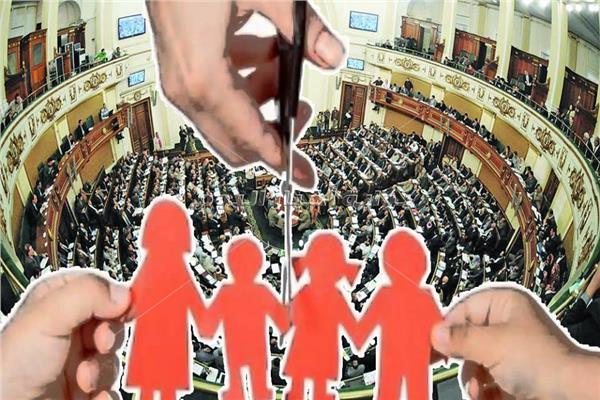 «حضانة الطفل»  الأب رقم «16» في القانون.. وخفض السن وحق الاستضافة أهم المطالب
