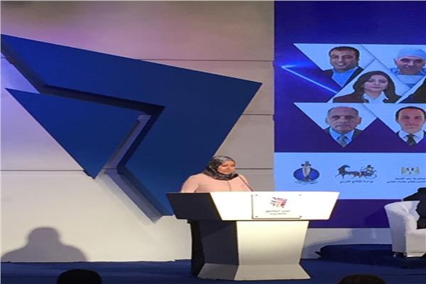 مؤتمر مصر تستطيع بالتعليم