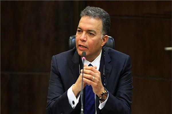 د.هشام عرفات - وزير النقل والمواصلات
