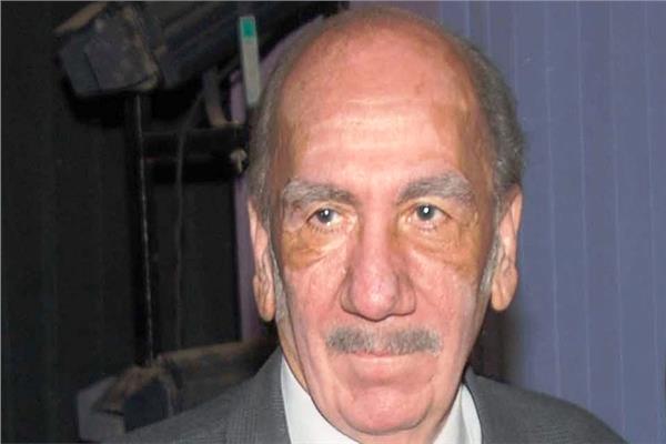 الراحل محفوظ عبد الرحمن