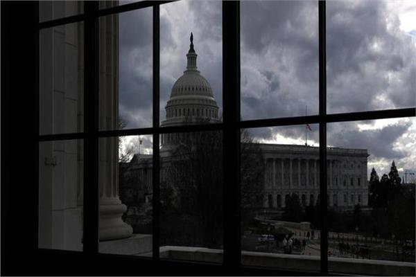 إغلاق جزئي للحكومة الأمريكية