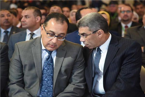 حوار الكاتب أ.ياسر رزق بـ رئيس الوزراء د.مصطفى مدبولي