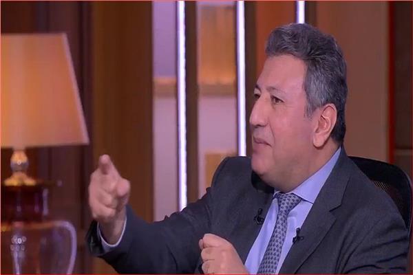 طارق شكري رئيس غرفة التطوير العقاري