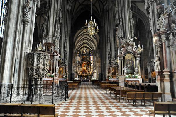 كاتدرائية سان ستيفنز