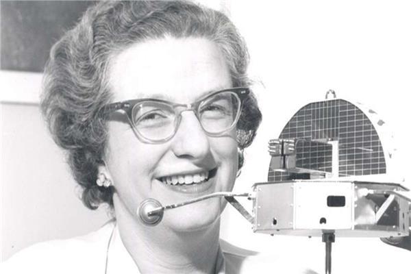 نانسى رومان - عالمة الفلك الأمريكية