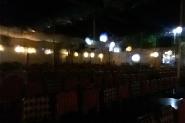 قرية «نجع القزاز» يشكون من انقطاع الكهرباء المستمر