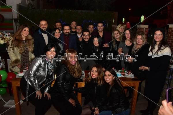 عيد ميلاد طارق دسوقي