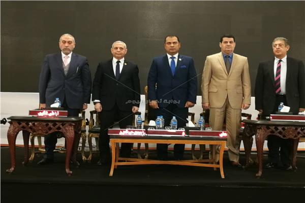 رابطة تجار السيارات مصر